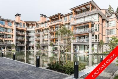 Roche Point Condo : Destiny 1 at Raven Woods Studio European Appliance, Dark Hardwood Floors
