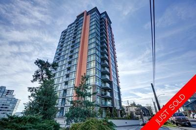 New Westminster Apartment: Elliot Street 1 bedroom