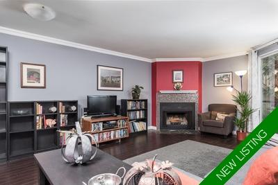 West End - Nelson Slopes Condo: The Barclay 1 bedroom